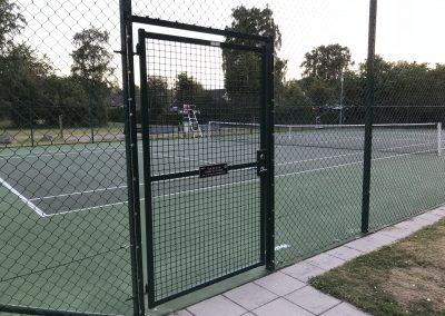 Tennisklubb 2